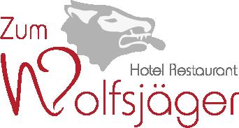 """Hotel garni """"Zum Wolfsjäger"""""""